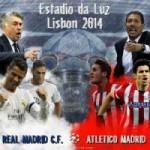 """Bóng đá - CK C1, Real - Atletico: Derby giữa """"nước và lửa"""""""
