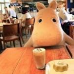 Thị trường - Tiêu dùng - Bên trong quán cà phê chống cô đơn độc đáo tại Nhật Bản