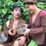 Phim - Gánh nặng mưu sinh của diễn viên Việt
