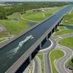 Du lịch - 10 chiếc cầu nước độc đáo nhất thế giới