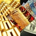 Tài chính - Bất động sản - Giá vàng đạt ngưỡng 37 triệu