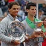 Thể thao - Roland Garros: Cực nóng cuộc chiến số 1 Nadal - Djokovic