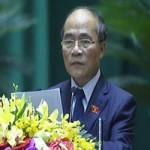 Chủ tịch QH: Kiên quyết đấu tranh, bảo vệ chủ quyền