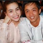 Ca nhạc - MTV - Gu chọn người yêu của 5 mỹ nhân Việt