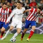 Bóng đá - Chung kết cúp C1: Real và niềm tin chiến thắng
