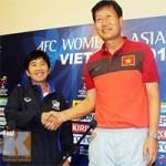 Bóng đá - Ông Phát dự đoán trận Việt Nam-Thái Lan sẽ quyết liệt