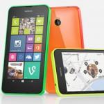 Thời trang Hi-tech - Nokia Lumia 636 và 638 bất ngờ xuất hiện
