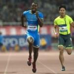 Thể thao - Ngôi sao điền kinh Mỹ chạy 100m nhanh nhất năm 2014