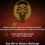 Công nghệ thông tin - 200 trang web của Trung Quốc bị hacker Philippines tấn công