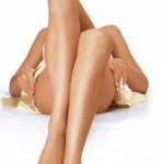 Làm đẹp - Lời khuyên để có đôi chân gợi cảm ngày Hè