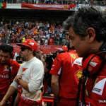 Thể thao - F1: Có hay không cuộc đại cải tổ ở Ferrari