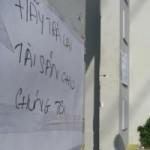 Tin tức trong ngày - Gây rối ở Bình Dương: Kêu gọi người hôi của trả tài sản