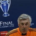 Bóng đá - CK C1: CR7-  Bale sẵn sàng, Pepe - Benzema bỏ ngỏ