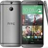 HTC One M8 Prime dùng vỏ gốm sắp ra mắt