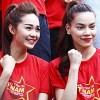 Hàng trăm sao Việt hát về Biển Đông gây sốt
