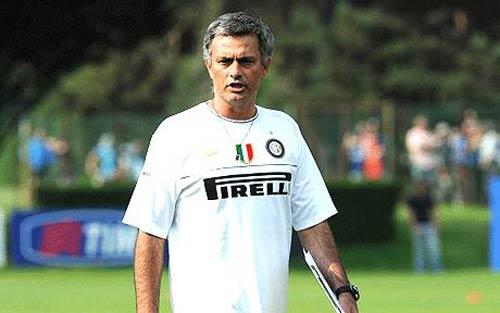 "Thế giới ""huyền bí"" của Jose Mourinho (Kỳ 4) - 1"