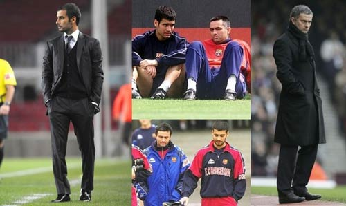 "Thế giới ""huyền bí"" của Jose Mourinho (Kỳ 4) - 2"