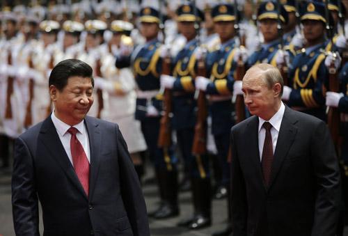 Nga - Trung tiếp tục bất đồng về giá khí đốt - 2