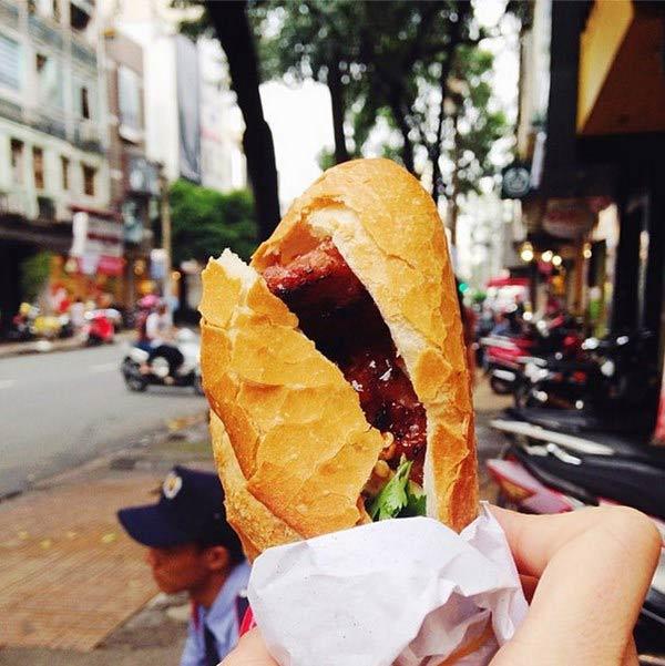 Cô gái đi khắp thế giới để... chụp ảnh món ăn - 8