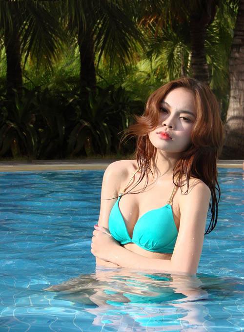 Những thí sinh nóng bỏng nhất truyền hình Việt - 2