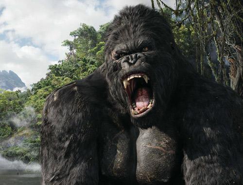 "10 quái vật quật ngã ""chúa tể"" Godzilla - 3"