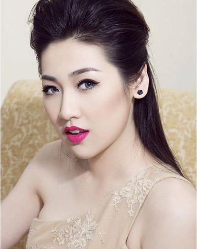 Đi tìm điểm quyến rũ của các người đẹp Việt - 9