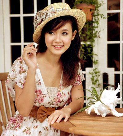 Đi tìm điểm quyến rũ của các người đẹp Việt - 5