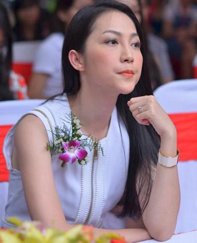 Đi tìm điểm quyến rũ của các người đẹp Việt - 7