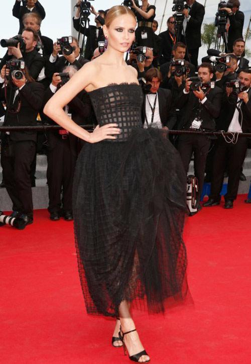 Những nàng tiên giáng trần tại Cannes - 2