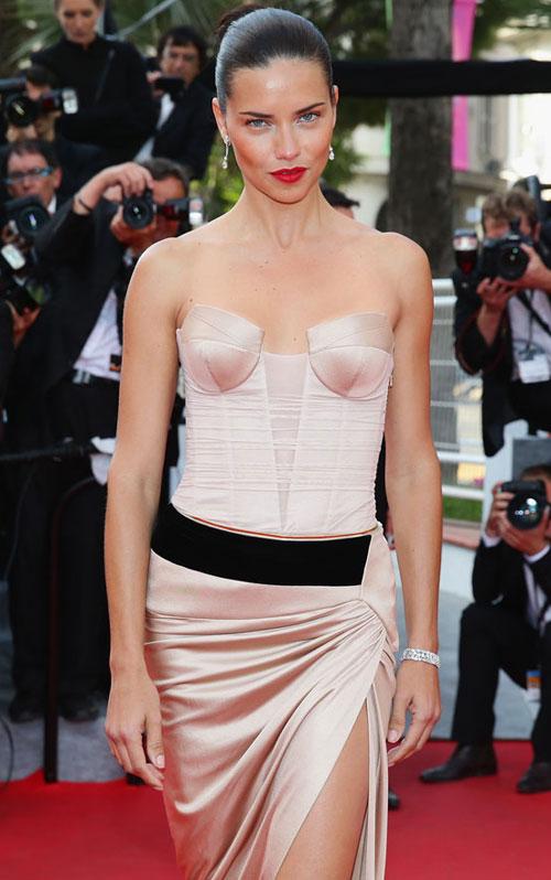 Những nàng tiên giáng trần tại Cannes - 6