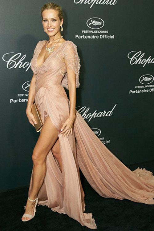 Những nàng tiên giáng trần tại Cannes - 12