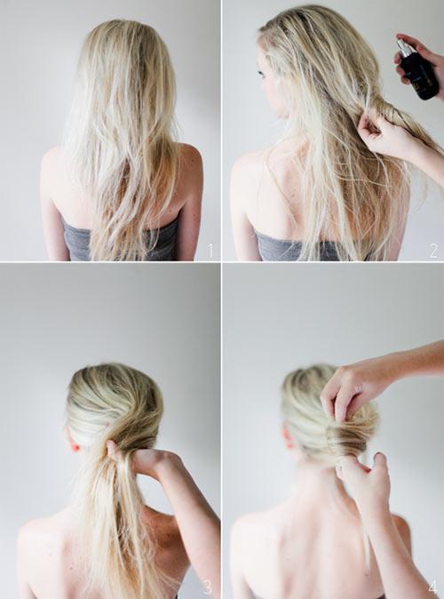 Những tạo dáng tóc không nên bỏ qua với phái đẹp - 10