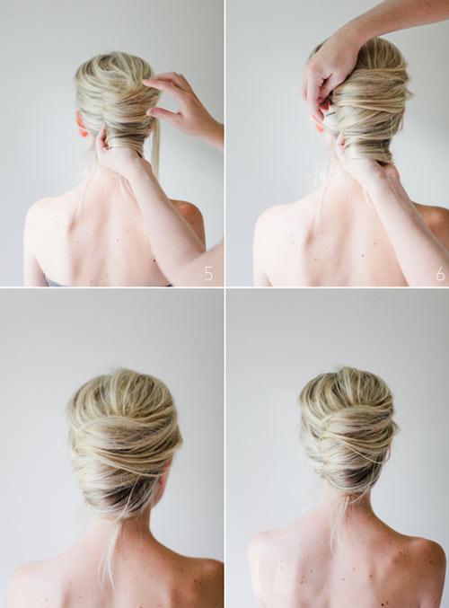 Những tạo dáng tóc không nên bỏ qua với phái đẹp - 11
