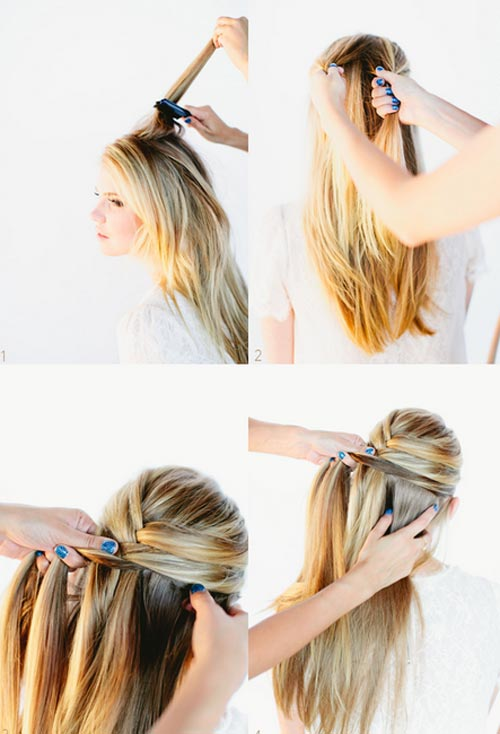 Những tạo dáng tóc không nên bỏ qua với phái đẹp - 12