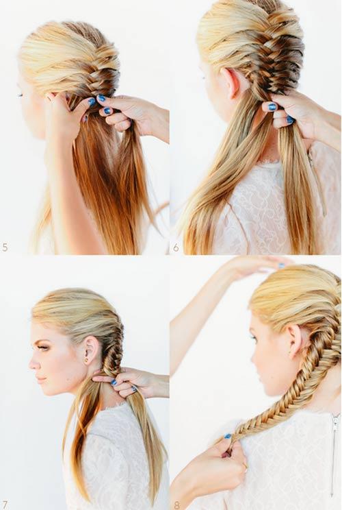 Những tạo dáng tóc không nên bỏ qua với phái đẹp - 13