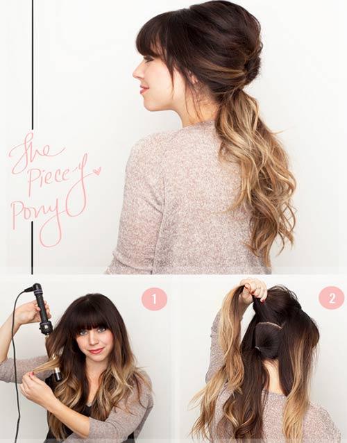 Những tạo dáng tóc không nên bỏ qua với phái đẹp - 14