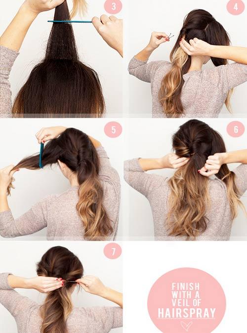 Những tạo dáng tóc không nên bỏ qua với phái đẹp - 15