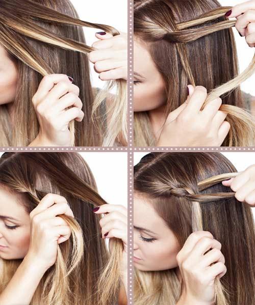 Những tạo dáng tóc không nên bỏ qua với phái đẹp - 3