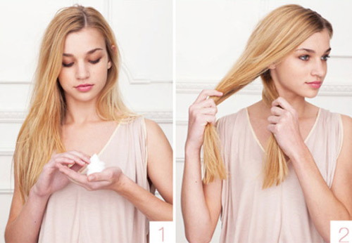 Những tạo dáng tóc không nên bỏ qua với phái đẹp - 5