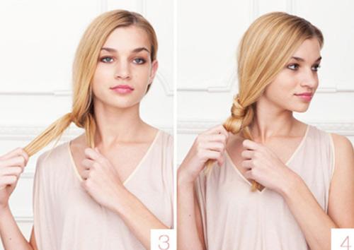 Những tạo dáng tóc không nên bỏ qua với phái đẹp - 6
