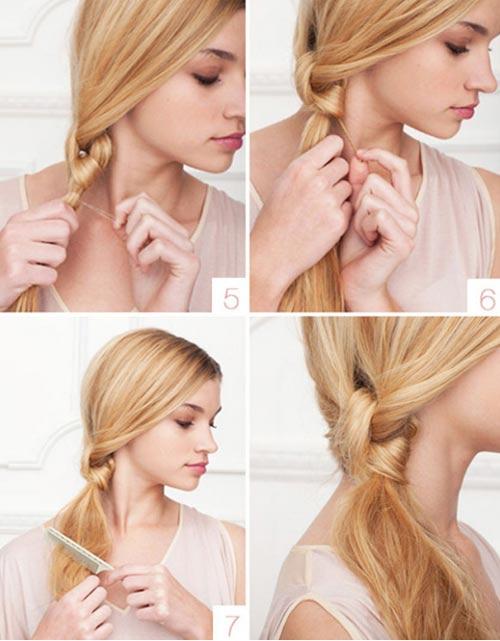 Những tạo dáng tóc không nên bỏ qua với phái đẹp - 7