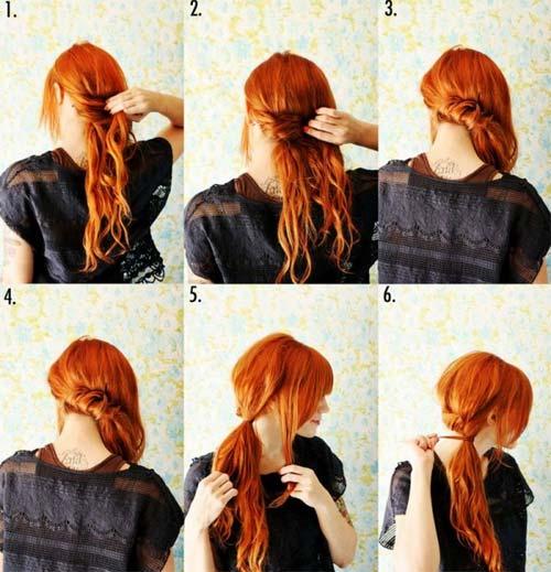 Những tạo dáng tóc không nên bỏ qua với phái đẹp - 8