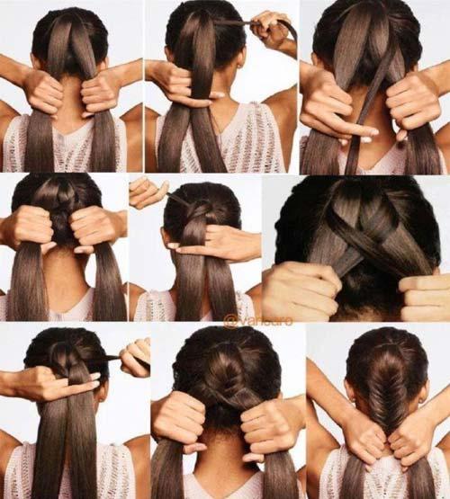 Những tạo dáng tóc không nên bỏ qua với phái đẹp - 9