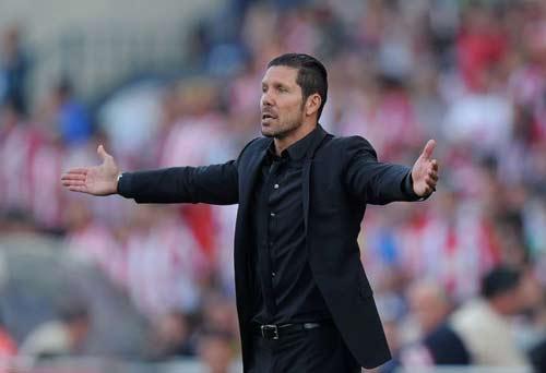 Atletico: Hiện tượng hay thế lực đáng gờm? - 2