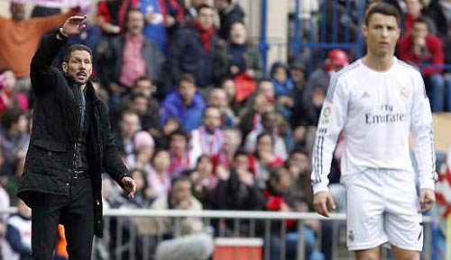 Atletico & CK C1: Không Costa, không vấn đề - 2