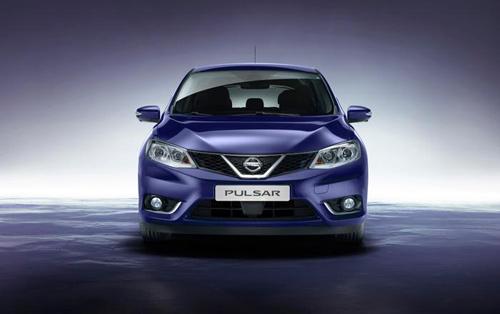 Ra mắt Nissan Pulsar, công nghệ thông minh - 1