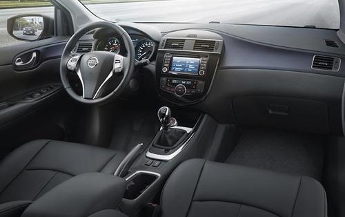Ra mắt Nissan Pulsar, công nghệ thông minh - 13