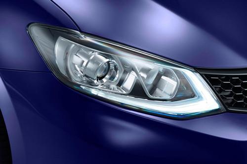 Ra mắt Nissan Pulsar, công nghệ thông minh - 4