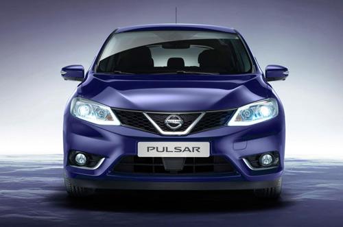 Ra mắt Nissan Pulsar, công nghệ thông minh - 5