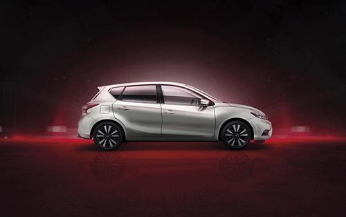 Ra mắt Nissan Pulsar, công nghệ thông minh - 10